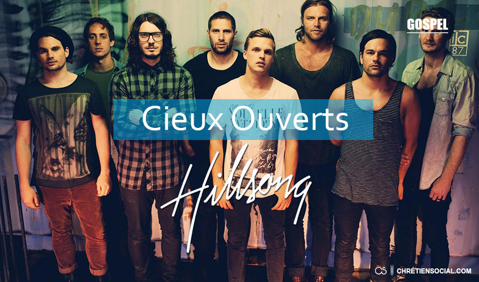 Hillsong_Cieux Ouverts