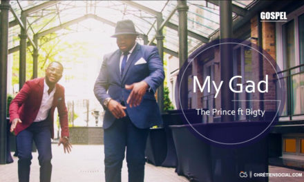 My Gad_The Prince ft Bigty