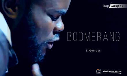 Boomerang – El Georges