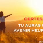 Jérémie 15v11 & 1v12