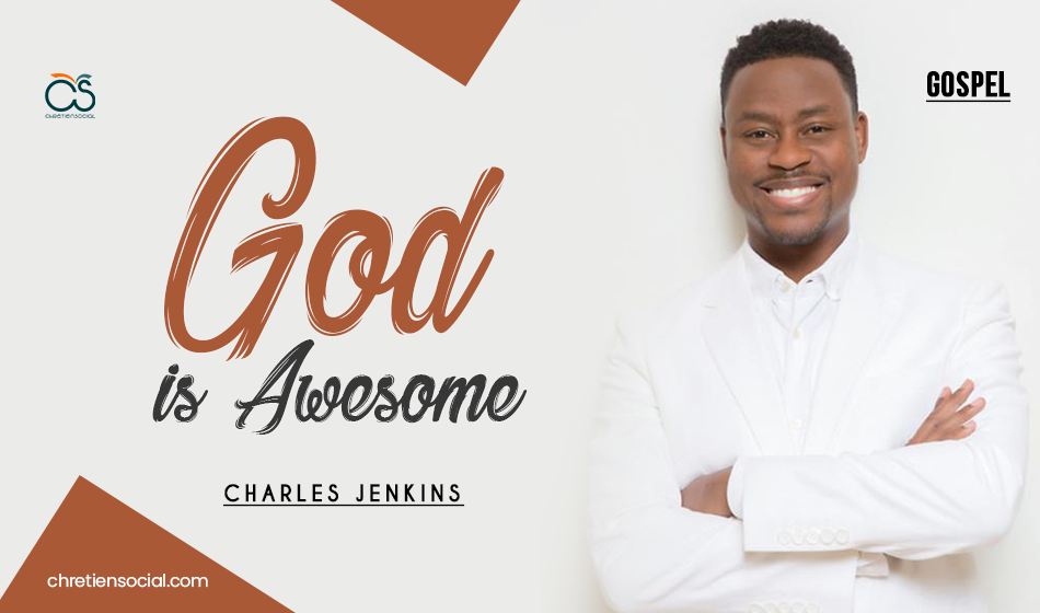 Awesome – Charles Jenkins
