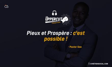 Pieux et Prospère : c'est possible !