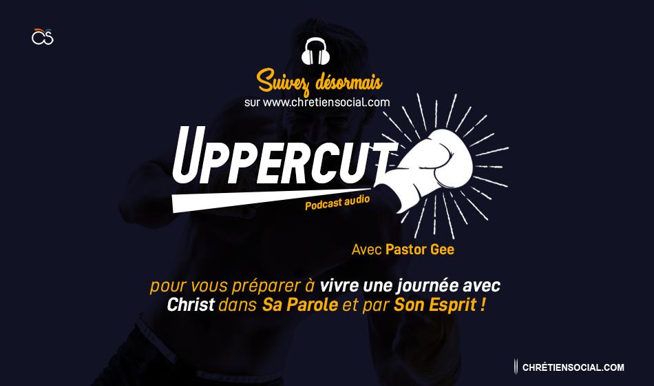 Suivez désormais Uppercut - Pastor Gee