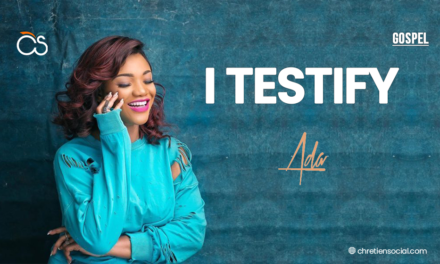 I Testify